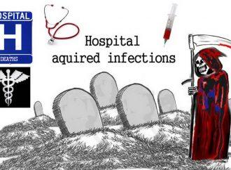 BRUXELLES:. 37 000 de europeni mor în fiecare an din cauza infecţiilor nosocomiale