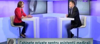 IAŞI:. Despre cabinetele de practică independentă, la DIGI24 Iaşi – VIDEO