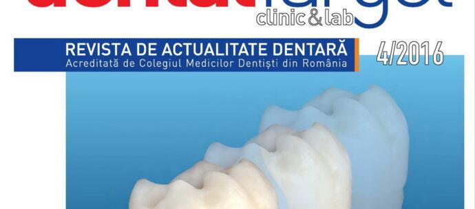 """BUCUREŞTI:. """"dental Target"""", acreditată EMC"""