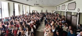 IAŞI:. Participare record la Conferinţa anuală a OAMGMAMR Iaşi
