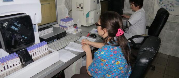 IAŞI:. Înscrierea la programele de specializare a asistenţilor medicali