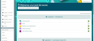 IAŞI:. Lansarea platformei de cursuri online a OAMGMAMR Iaşi