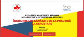 BUCUREŞTI:. Conferinţa Naţională a OAMGMAMR