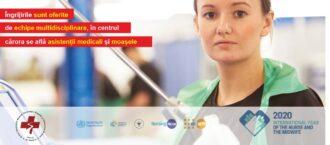 2020  – Anul Internațional al Asistentului Medical și al Moașei
