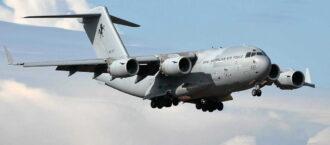 Al doilea transport aerian cu echipamente medicale din Coreea de Sud