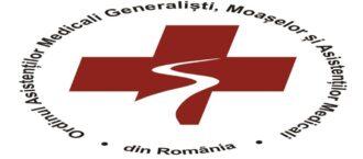 OAMGMAMR Iași, activitate online în perioada stării de alertă