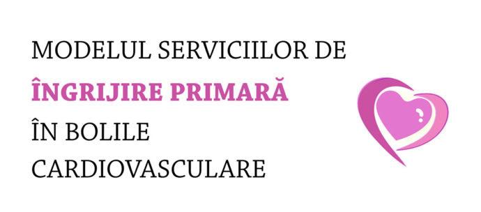 """""""Modelul de servicii în îngrijirea primară a bolilor cardiovasculare"""" a fost finalizat"""